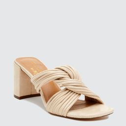 Roman Square Toe Sandal | Verishop