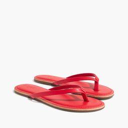 Easy summer flip-flops | J.Crew Factory