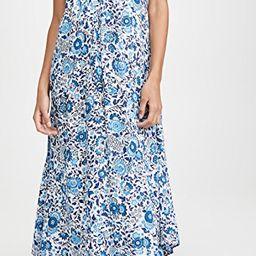Felicia Sleeveless Long Dress | Shopbop