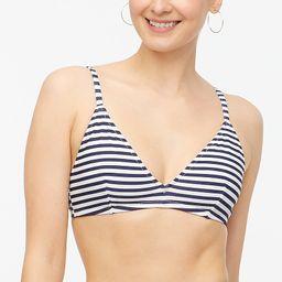 French bikini top | J.Crew Factory