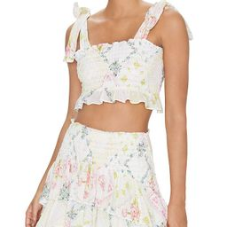 casual summer outfit | Bloomingdale's (US)