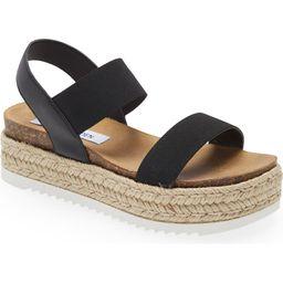 Jaklyn Espadrille Platform Sandal | Nordstrom