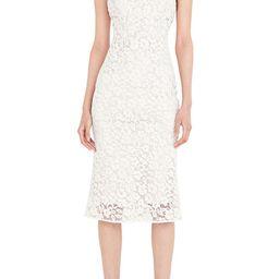Sleeveless Lace Dress | Nordstrom