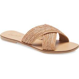 Total Relaxation Sandal | Nordstrom