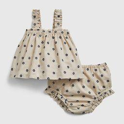 Baby Print Outfit Set | Gap (US)