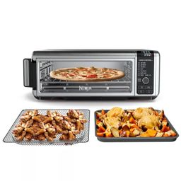 Ninja Foodi Digital Air Fry Oven with Convection, Flip-Up and Away to Store SP101 | Target