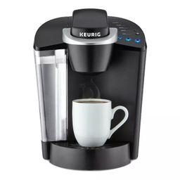 Keurig K-Classic Single-Serve K-Cup Pod Coffee Maker - K50 | Target