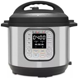 Instant Pot Duo 6 qt 7-in-1 Electric Pressure Cooker | Target