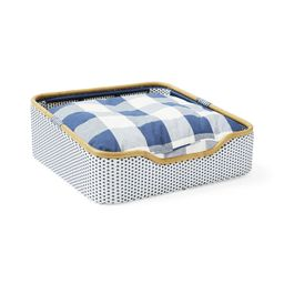 Riviera Dog Bed | Serena and Lily