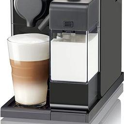 Nespresso Lattissima Touch Original Espresso Machine with Milk Frother by De'Longhi, Washed Black   Amazon (CA)