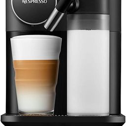 Nespresso EN650BCA Gran Lattissima Espresso Machine by De'Longhi, Sophisticated Black   Amazon (CA)