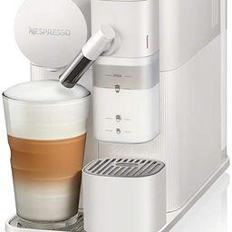 Nespresso by De'Longhi Lattissima One Espresso Machine by De'Longhi, Shadow Black   Amazon (CA)