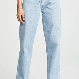 Crisscross Jeans | Shopbop