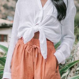 Chelsea Shorts | Amaryllis Apparel