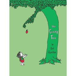 The Giving Tree - Hardcover | Walmart (US)