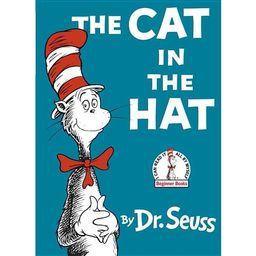 The Cat in the Hat (Hardcover) | Walmart (US)