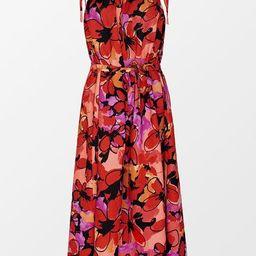 Rylan Floral Maxi Dress   Cupshe