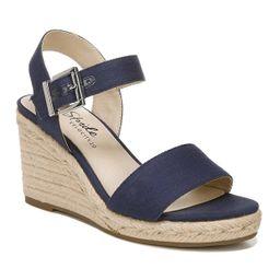 LifeStride Tango 2 Women's Espadrille Wedge Sandals | Kohl's