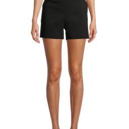 Time and Tru Women's Millennium 4'' Pull-On Shorts   Walmart (US)