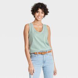 Women's Tank Top - Universal Thread™ | Target