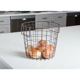 Ohagan Metal Basket | Wayfair Professional