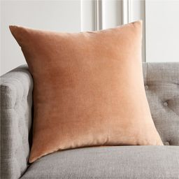 """23"""" Leisure Taupe Pillow   CB2   CB2"""