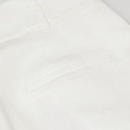 Linen-blend Shorts   H&M (US)
