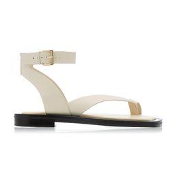Asher Leather Sandals   Moda Operandi (Global)