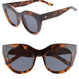 Air Heart 51mm Sunglasses | Nordstrom