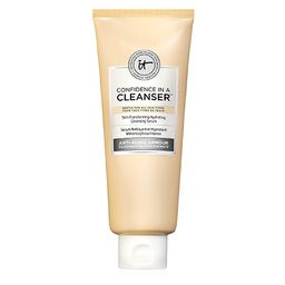 Confidence in a Cleanser - IT Cosmetics | IT Cosmetics (US)