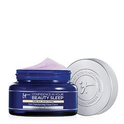 Confidence in Your Beauty Sleep Night Cream| IT Cosmetics | IT Cosmetics (US)