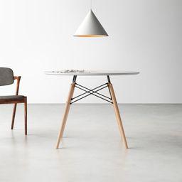 Larkin 39.5'' Dining Table | Wayfair North America