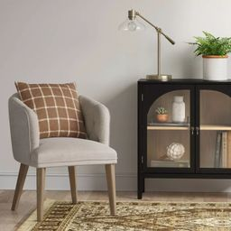 Catonsville Barrel Chair - Threshold™ | Target