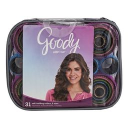 Goody Self-Holding Multipack Rollers - 31ct   Target