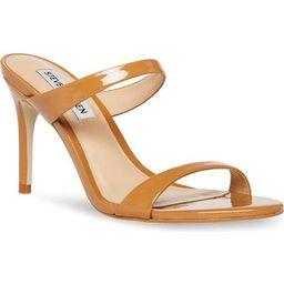 heeled sandals tan   Nordstrom