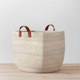 Mercado Storage Baskets - Square | The Citizenry