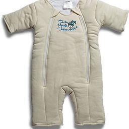 Baby Merlin's Magic Sleepsuit Microfleece | Amazon (US)