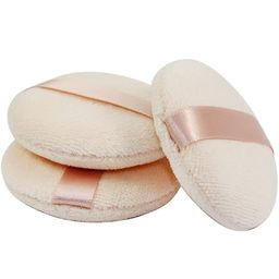 Joly Powder Puff for Makeup Face Powder (3 Pieces)   Amazon (US)