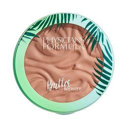 Physicians Formula Murumuru Butter Bronzer, Nourishing Cream Makeup for Sensitive Skin, Bronzer   Amazon (US)