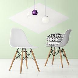 Madison Side Chair (Set of 2) | Wayfair North America