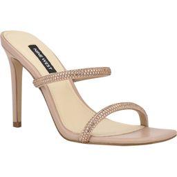 Nine West Zarleen Slide Sandal (Women)   Nordstrom   Nordstrom