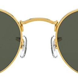Ray-Ban Rb3447 Metal Round Sunglasses   Amazon (US)