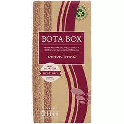 Bota Box RedVolution Red Wine - 3L Box | Target