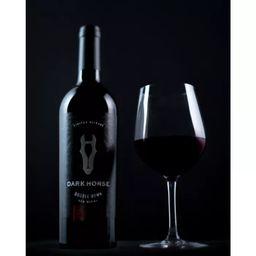 Dark Horse Double Down Red Blend Wine - 750ml Bottle | Target