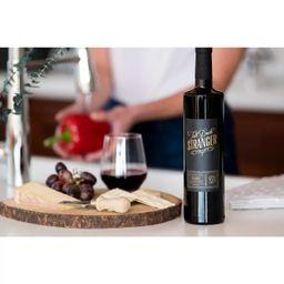 Tall, Dark Stranger Malbec Red Wine - 750ml Bottle | Target