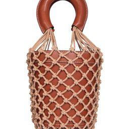 Staud Moreau Bucket Bag | Cettire Global