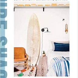 Surf Shack: Laid-Back Living by the Water (CLARKSON POTTER)    Hardcover – Illustrated, April 1...   Amazon (US)
