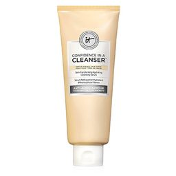 Confidence in a Cleanser   IT Cosmetics (US)