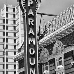 Austin Texas Photography, Paramount Theater Wall Art, Texas Wall Art, Texas Décor, Austin Wall A...   Etsy (US)