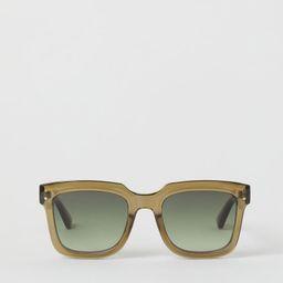 Sunglasses   H&M (US)